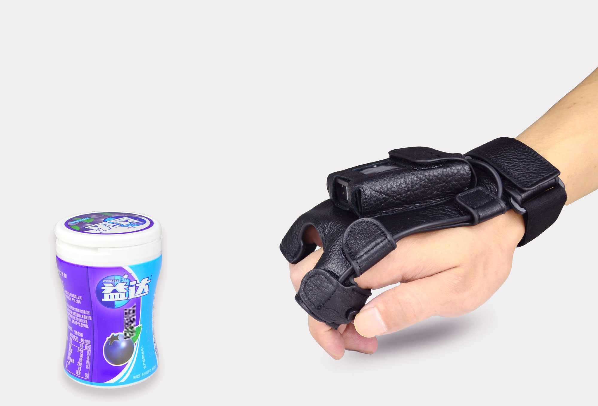 FINGER TRIGGER GLOVE HELP YOU IMPROVE INVENTORY MANAGEMENT